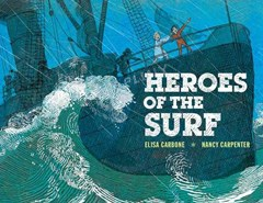 Heroes of the Surf