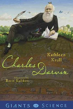 Charles Darwin: Giants of Science