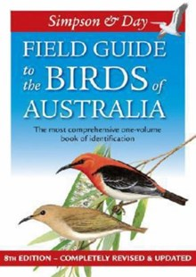 Field Guide To The Birds Of Australia - 8Th Edition by Nicolas Day, Nicholas Day (9780670072316) - PaperBack - Pets & Nature Birds