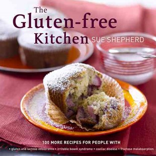 The Gluten-Free Kitchen by Sue Shepherd, Rob Palmer (9780670073108) - PaperBack - Cooking Cooking Reference
