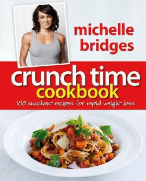 Crunch Time CookbookLoss