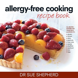 Allergy-Free Cooking Recipe Book by Sue Shepherd, Rob Palmer (9780670075539) - PaperBack - Cooking