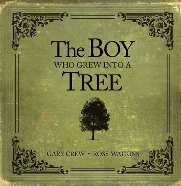 The Boy Who Grew Into A Tree