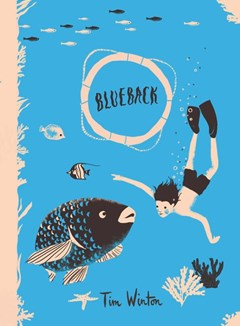 Blueback: Australian Children