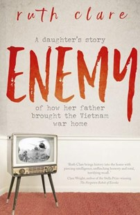 Enemy by Ruth Clare, Ruth Clare (9780670079094) - PaperBack - Family & Relationships Family Dynamics