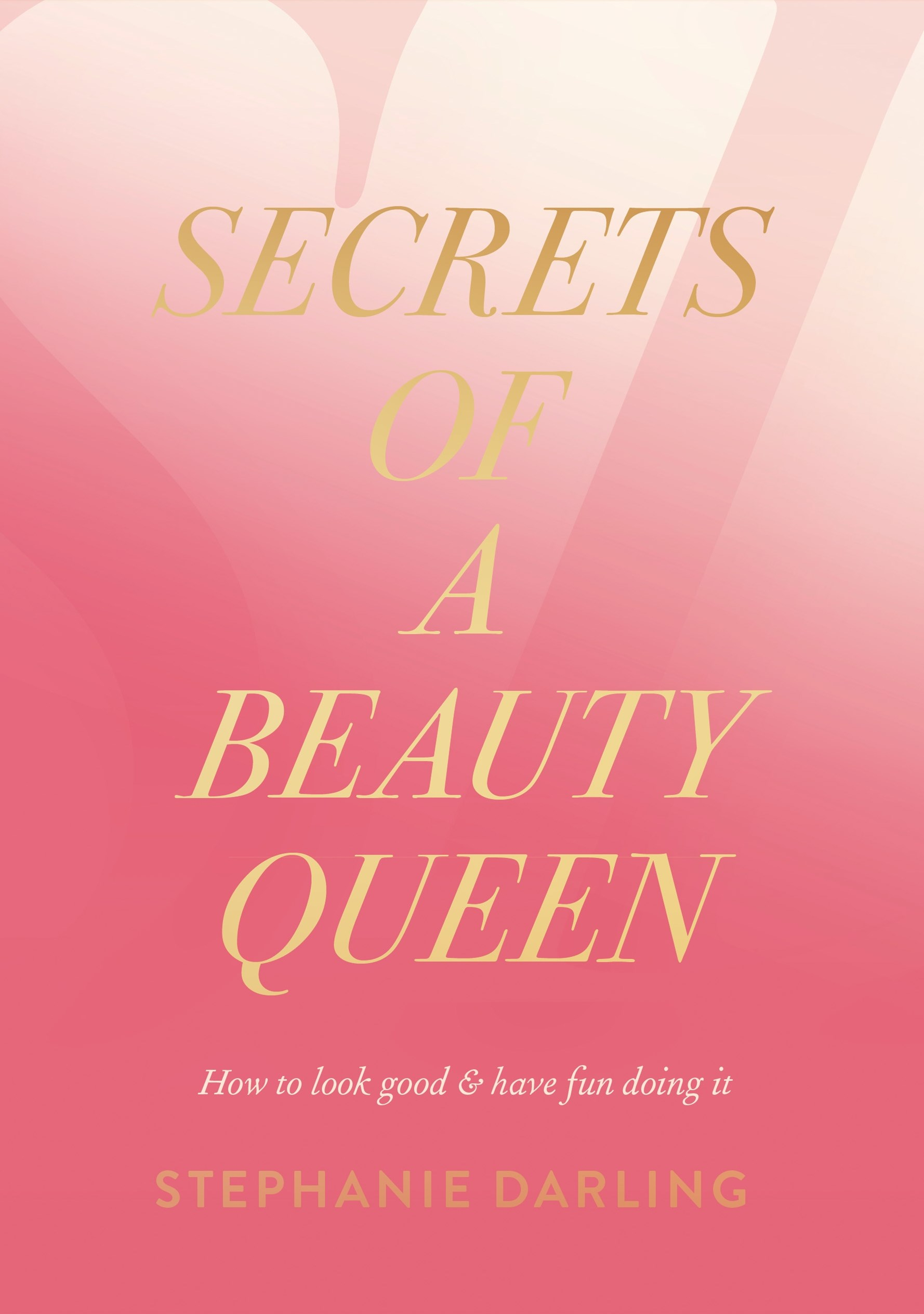 Confessions Of A Beauty Queen