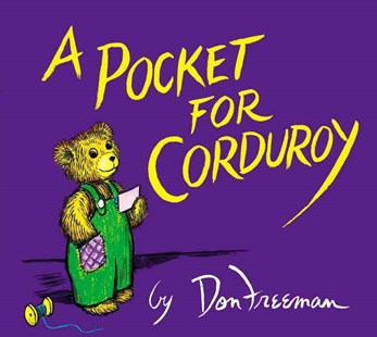 A Pocket for Corduroy - Children's Fiction Intermediate (5-7)