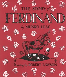The Story of Ferdinand - Children's Fiction Classics