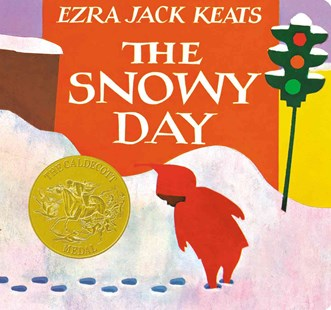 The Snowy Day by Ezra Jack Keats (9780670867332) - HardCover - Children's Fiction Classics