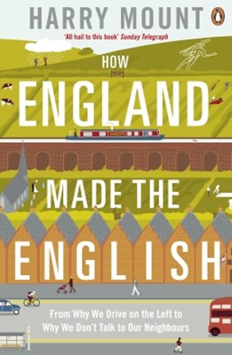(ebook) How England Made the English