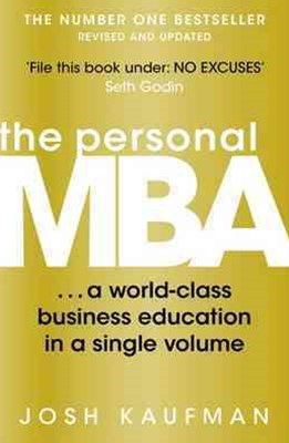 The Personal Mba, Theolume