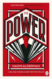 The Power by Naomi Alderman (9780670919963) - PaperBack - Crime Mystery & Thriller