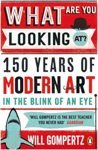 (ebook) What Are You Looking At? - Art & Architecture Art History