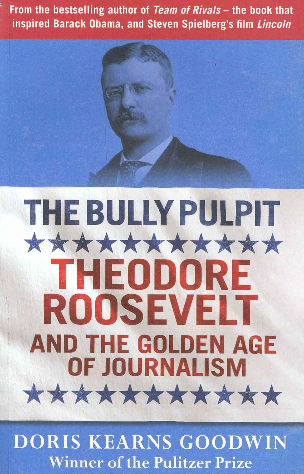 The Bully Pulpit, Thealism