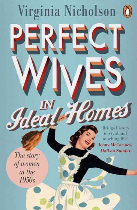 Perfect Wives In Ideal HomesS