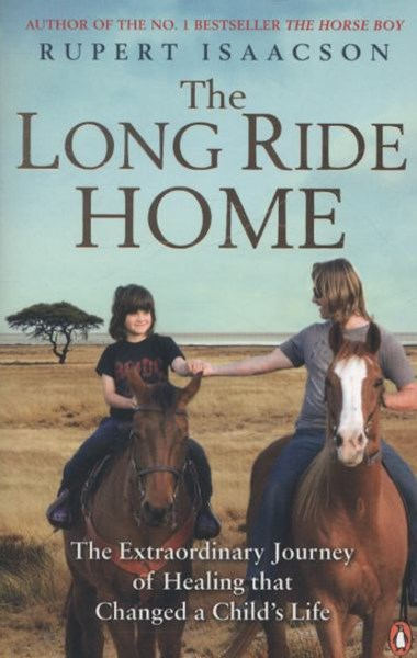 The Long Ride Home, Theanged A Child's Life
