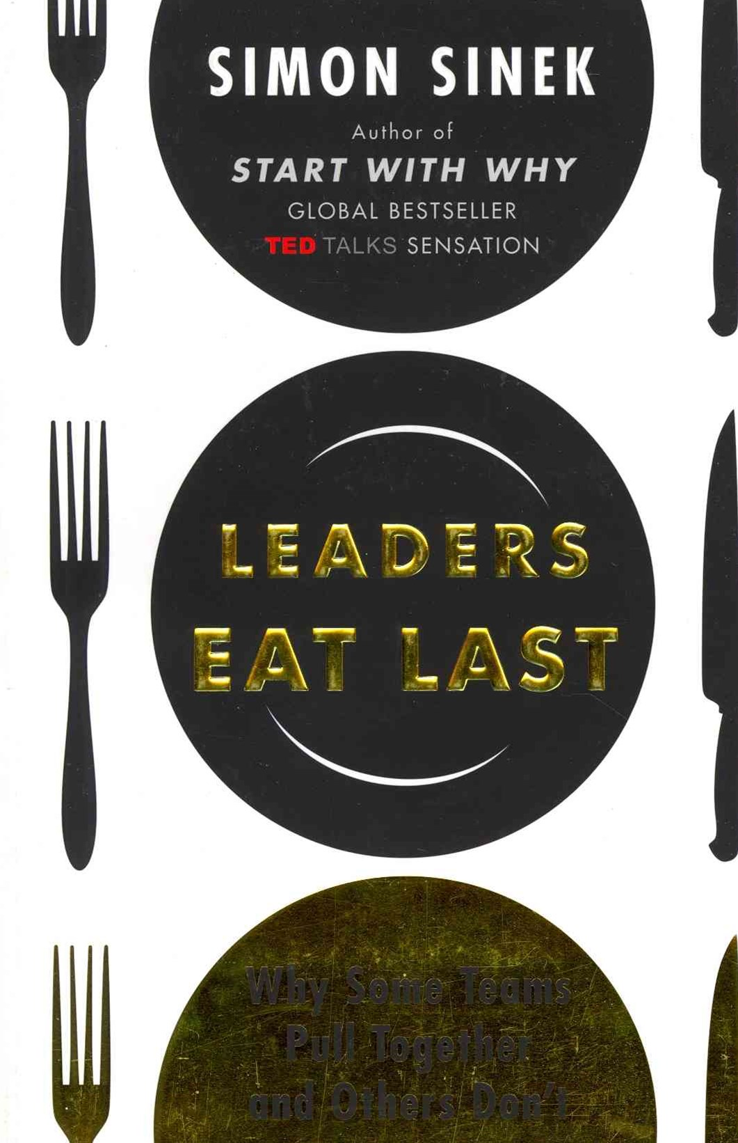 Leaders Eat Lastn't