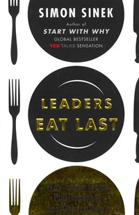 Leaders Eat Lastn