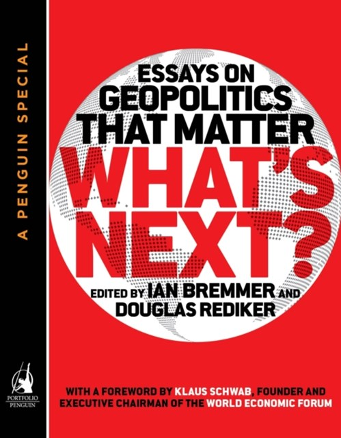 (ebook) What's Next