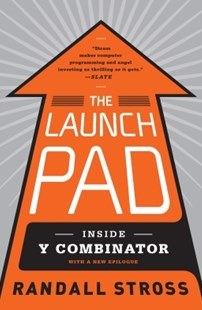 (ebook) The Launch Pad - Business & Finance Organisation & Operations