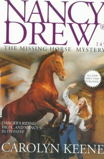 The Missing Horse Mystery