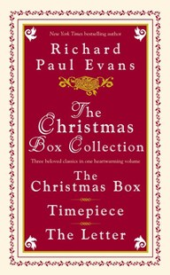 The Christmas Box Collection by Richard Paul Evans (9780671027643) - PaperBack - Modern & Contemporary Fiction General Fiction