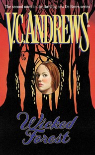 Wicked Forest by V. C. Andrews (9780671039929) - PaperBack - Crime Mystery & Thriller