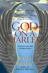 God on a Harley by Joan Brady (9780671536220) - PaperBack - Modern & Contemporary Fiction General Fiction