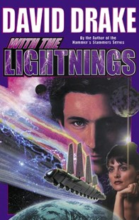 With the Lightnings by Drake, David, David Drake (9780671578183) - PaperBack - Adventure Fiction Modern