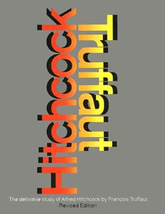 Hitchcock by Francois Truffaut, Francois Truffaut (9780671604295) - PaperBack - Entertainment Film Theory