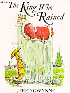 The King Who Rained