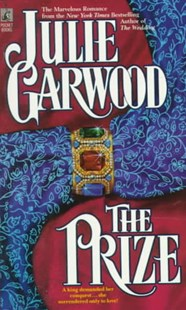 The Prize by Julie Garwood (9780671702519) - PaperBack - Romance Historical Romance