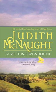 Something Wonderful by Judith McNaught, Linda Marrow (9780671737634) - PaperBack - Modern & Contemporary Fiction General Fiction