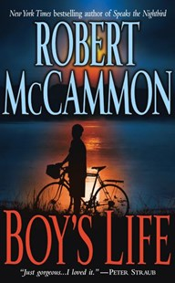 Boy's Life by Robert McCammon (9780671743055) - PaperBack - Science Fiction