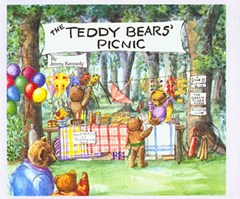 The Teddy Bears