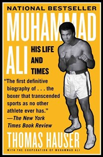 Muhammad Ali by Thomas Hauser (9780671779719) - PaperBack - Biographies General Biographies