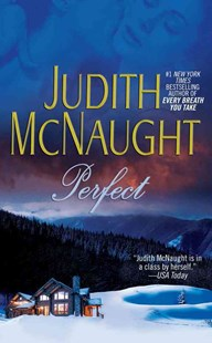 Perfect by Judith McNaught (9780671795535) - PaperBack - Romance Modern Romance