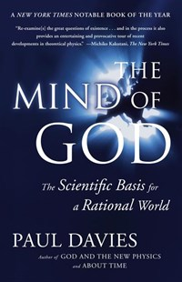 The Mind of God by Paul Davies (9780671797188) - PaperBack - Religion & Spirituality