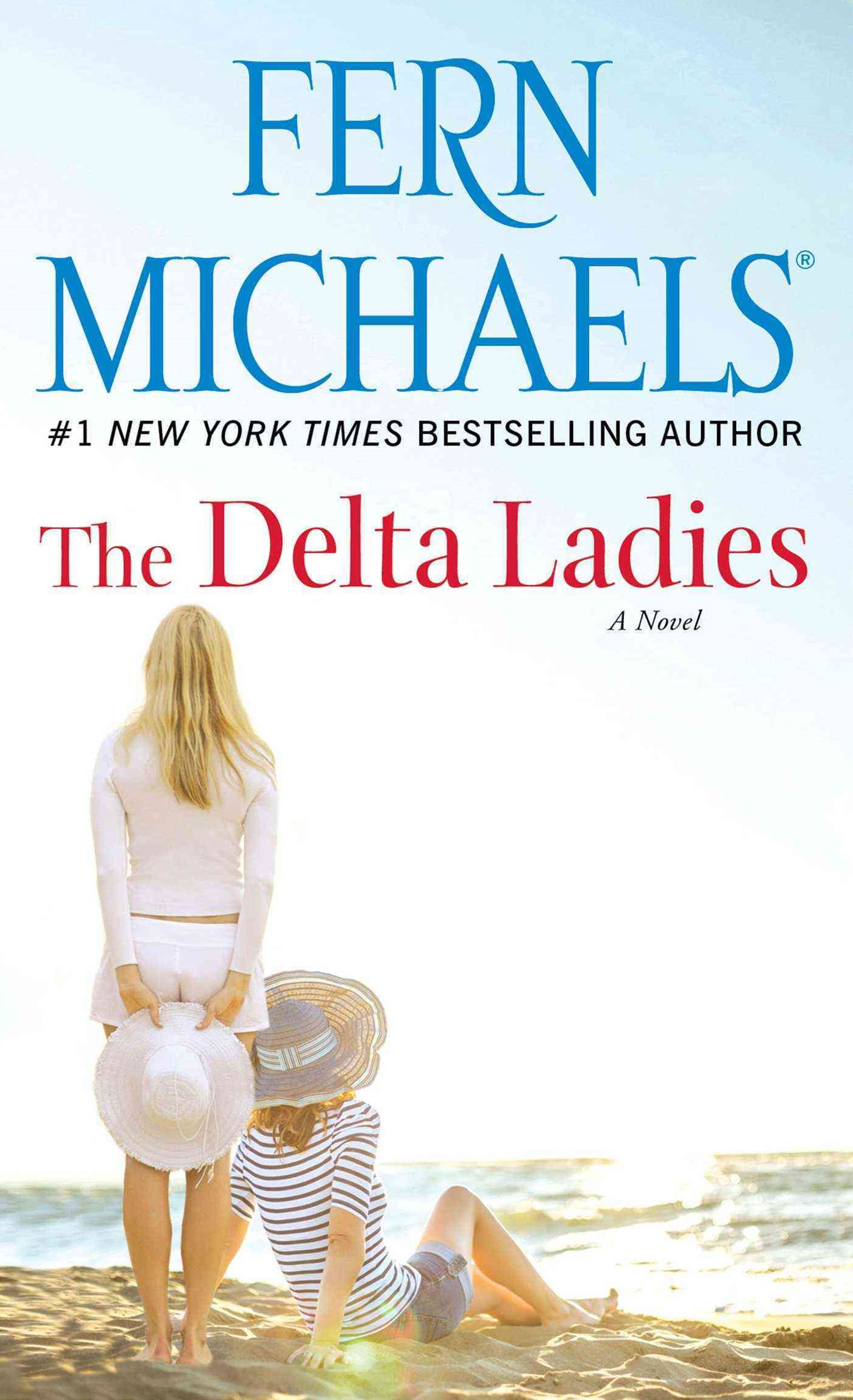 The Delta Ladies