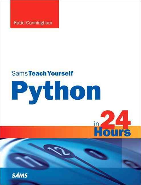 Python in 24 Hours