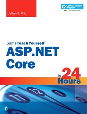 SAMS Teach Yourself ASP.NET Core 1.0 in 24 Hours