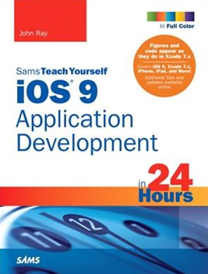 iOS9 Application Development in 24 Hours