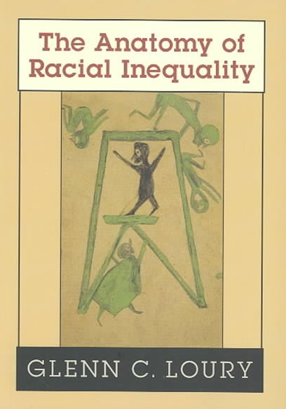 Anatomy of Racial Inequality