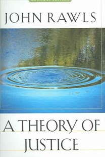 Theory of Justice by John Rawls (9780674017726) - PaperBack - Philosophy Modern