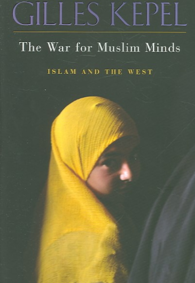War for Muslim Minds