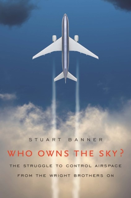 (ebook) Who Owns the Sky?
