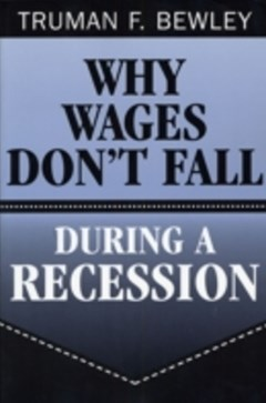 Why Wages Don