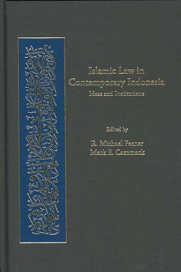 Islamic Law in Contemporary Indonesia