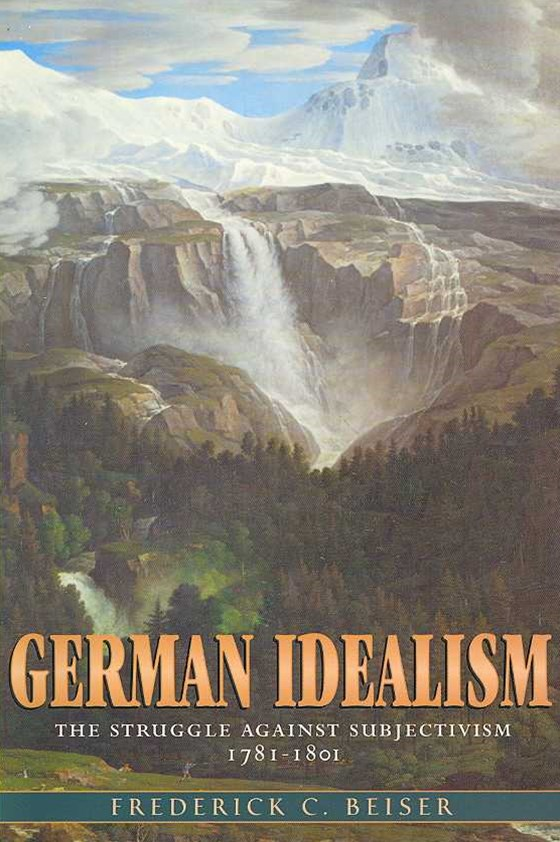 German Idealism