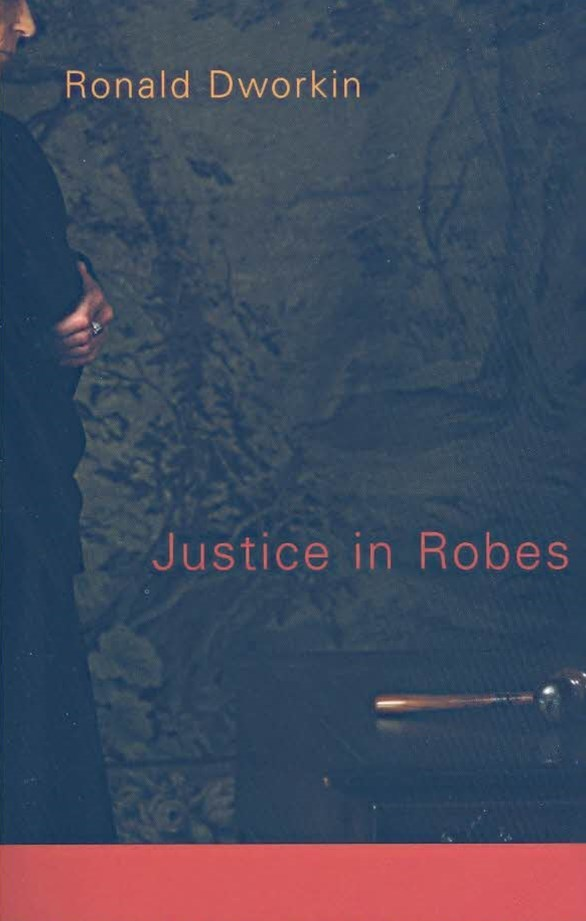 Justice in Robes
